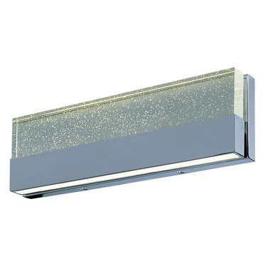 Fizz III Linear Bathroom Vanity Light