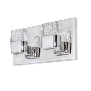 Volt LED Bath Bar by Et2 | E22892-89PC