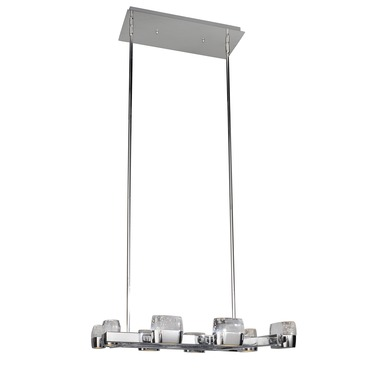 Volt LED Linear Suspension by Et2 | E22897-89PC