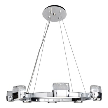 Volt LED Suspension by Et2 | E22898-89PC