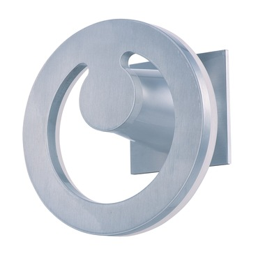 Alumilux Wall Sconce 41321 by Et2 | E41321-SA