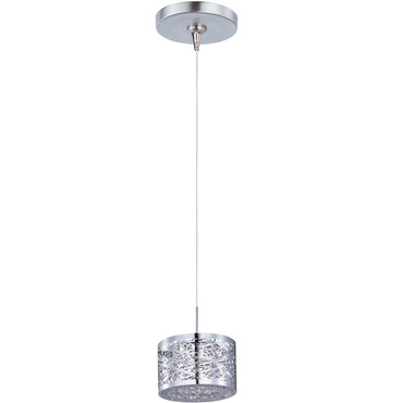 Inca RapidJack Pendant With Flush Canopy