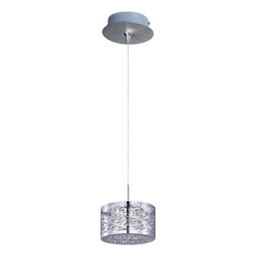 Inca RapidJack Pendant With Semi Flush Canopy