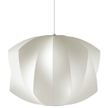 Propeller Pendant by George Nelson by Modernica | PROPELLER-PD