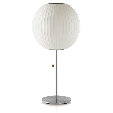 Ball Lotus Table Lamp