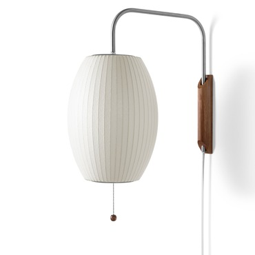 Cigar Wall Sconce by George Nelson by Modernica | CIGAR-WL