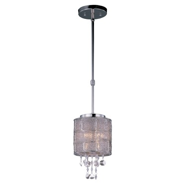 Allure Pendant by Maxim Lighting | 21563TWPN