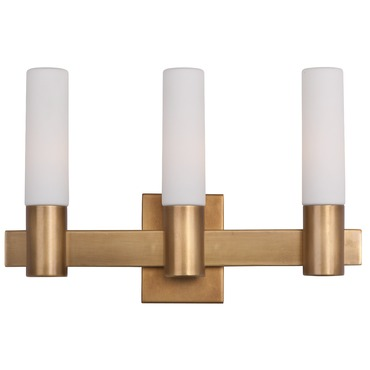 Contessa Bath Bar by Maxim Lighting | 22413SWNAB