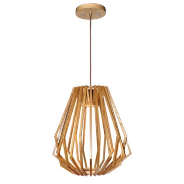 Saki Pendant by Maxim Lighting | 27524UD