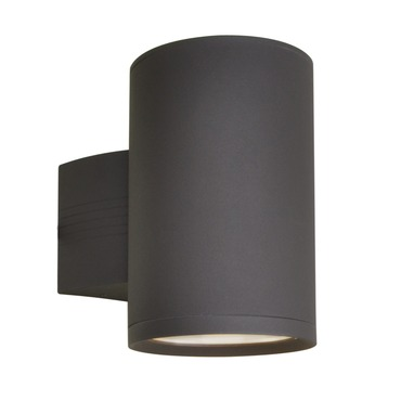 Lightray Plain Outdoor Wall Sconce