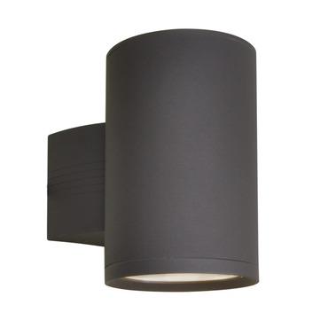 Lightray Plain Outdoor Wall Light by Maxim Lighting | 6101ABZ