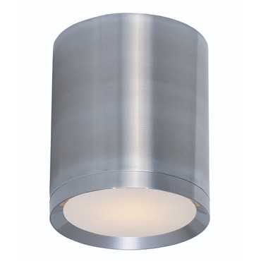 Lightray led outdoor flush mount