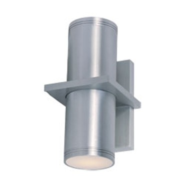 Lightray LED 2 Light Bracket Outdoor Wall