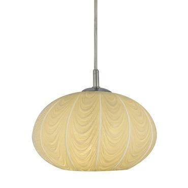 Oro Swag Dome Canopy Pendant