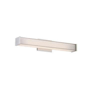 Amalia Bath Bar by Tech Lighting | 700BCAMALPMC