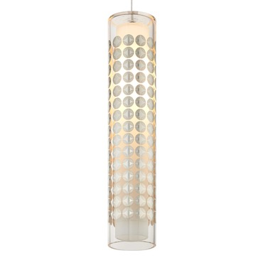 Freejack Vorlage Pendant by Tech Lighting | FM-700FJVORSDS