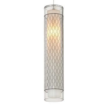 Freejack Vorlage LED Pendant