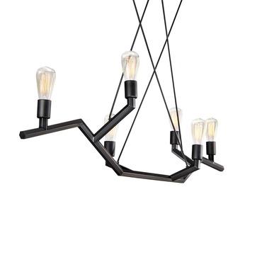 Akimbo Linear Suspension by Tech Lighting | 700LSAKMB36B