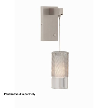 Siena Freejack Wall Canopy by Tech Lighting | 700WSSNAS
