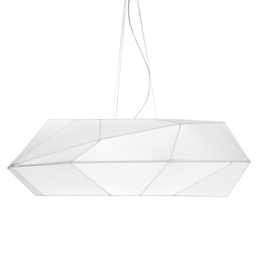 Viki Pendant by Zaneen Lighting | D8-1361