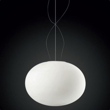 Gilbert LED Pendant by Zaneen Lighting | D8-1401