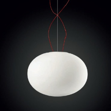 Gilbert Compact FLuorescent Pendant by Zaneen Lighting | D8-1402