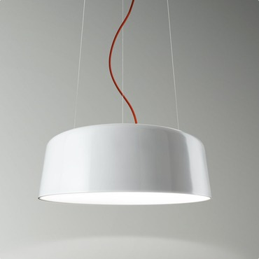 Blanca Dimmable Pendant by Zaneen Lighting | D8-1417
