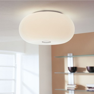 Blow Flush Mount by Zaneen Lighting | D8-2000