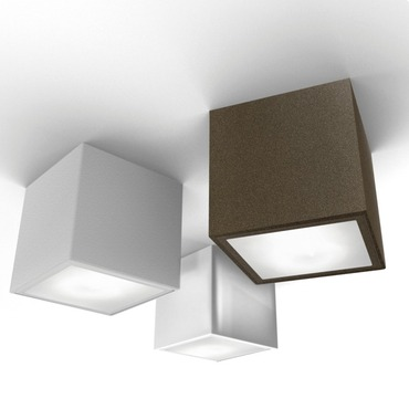 Three Flush Mount by Zaneen Lighting | D8-2169