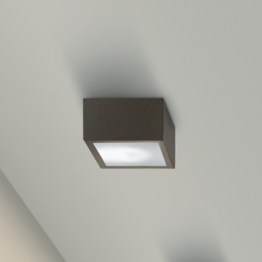 Four Flush Mount