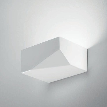 Acheos LED Wall Sconce by Zaneen Lighting | D8-3297
