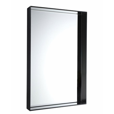 Only Me Rectangular Mirror by Kartell | 8330-E6
