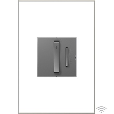 Whisper Universal Wireless Remote Dimmer by Legrand | ADWRMRUM2