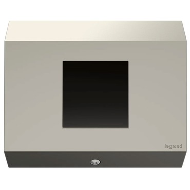 1 Gang Undercabinet Control Box by Legrand | APCB4TM1