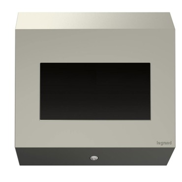 2 Gang Undercabinet Control Box by Legrand | APCB5TM1