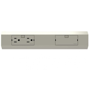 Modular Under Cabinet Track by Legrand | APMT12TM2