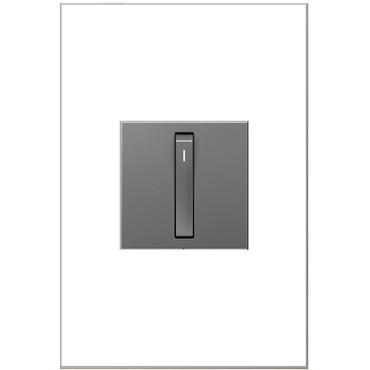 Whisper 15 Amp 3 Way Switch  by Legrand | ASWR1532M4