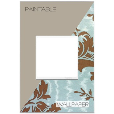 Custom Wall Plate