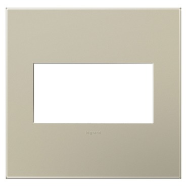Plastic Wall Plate by Legrand | AWP2GTM4