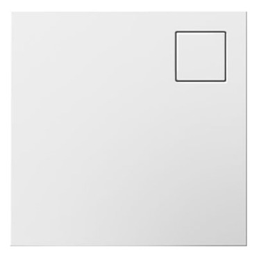 Nightlight Square by Legrand | AANLM24