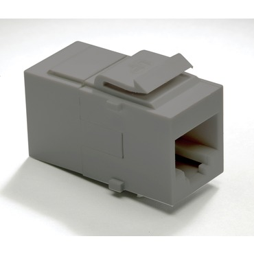 Cat 5e RJ45 Data Coupler Insert by Legrand | AC5ERJ45CM1