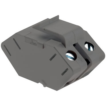 Single Keystone Speaker Connector by Legrand | ACSSIM1