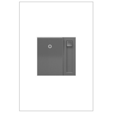 Paddle 450 Watt 3-Way CFL / LED Dimmer by Legrand | ADPD453LM2