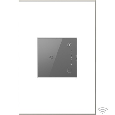 Touch Universal Wireless Remote Dimmer by Legrand | ADTHMRUM2