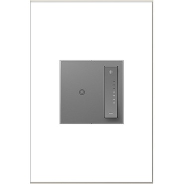 sofTap Universal Wireless Master Dimmer by Legrand | ADTP700MMTUM2