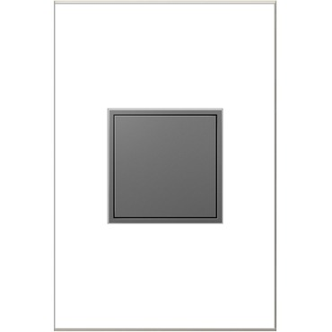 Pop Out Outlet by Legrand | ARPTR151GM2