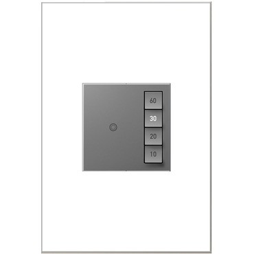 Sensa Switch Auto On/Timed Off by Legrand | ASTM2M2