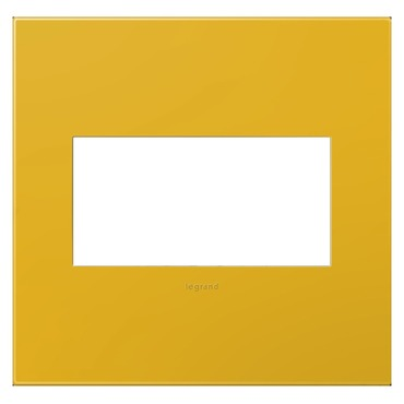 Honey Wall Plate by Legrand | AWP2GHY4