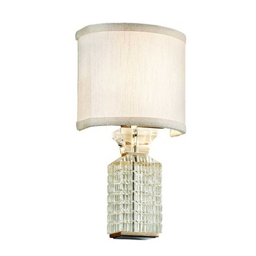 Player Wall Sconce by Corbett Lighting | 196-12