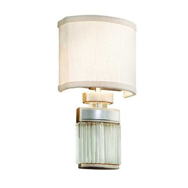 Small Talk Wall Sconce by Corbett Lighting | 197-12